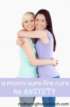 moms fear